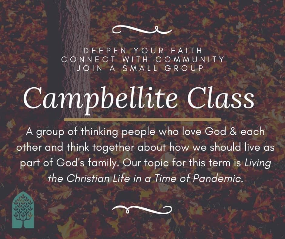 Campbellite Class